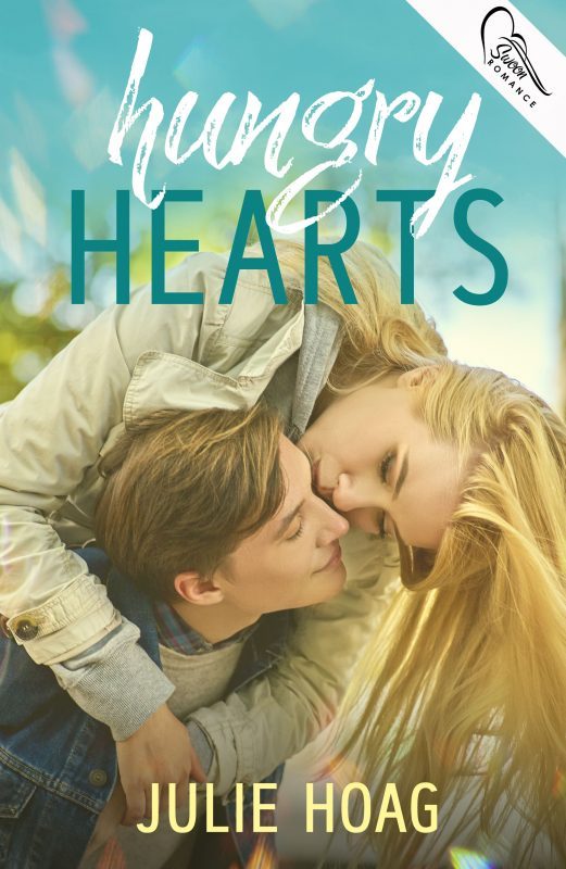 Hungry Hearts novel by Julie Hoag
