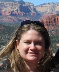 About Julie Hoag Writer