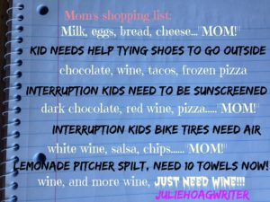 moms-shopping-list-on-notebook-paper-page