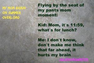 my-mom-brain-overload-on-summer