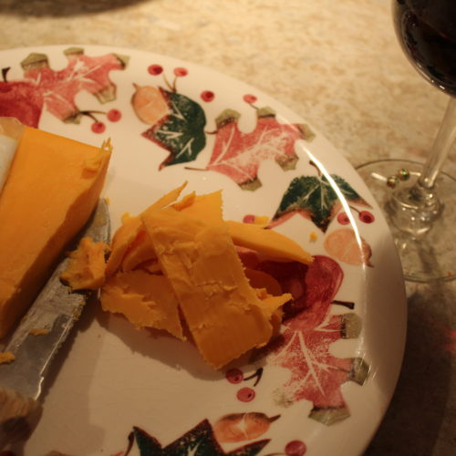 Wisconsin Cheese Review