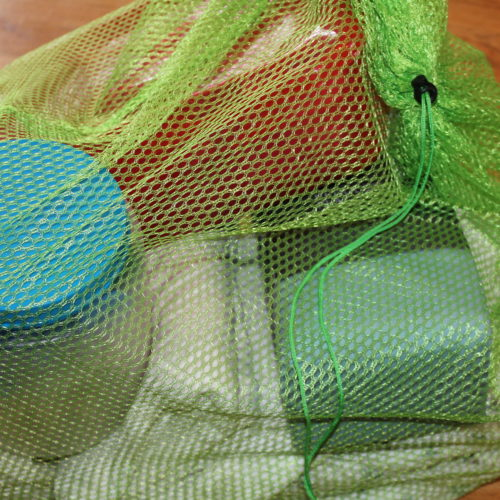 DIY Fort in a Bag Gift for Kids