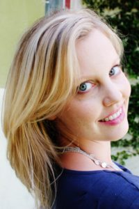 Rebeca Confino author of eBook