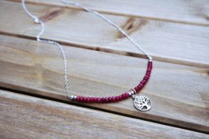 Handmade gorgeous jewelry by SpiritJewell.