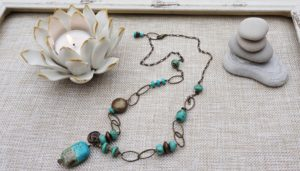 Handmade Jewelry by SpiritJewell.