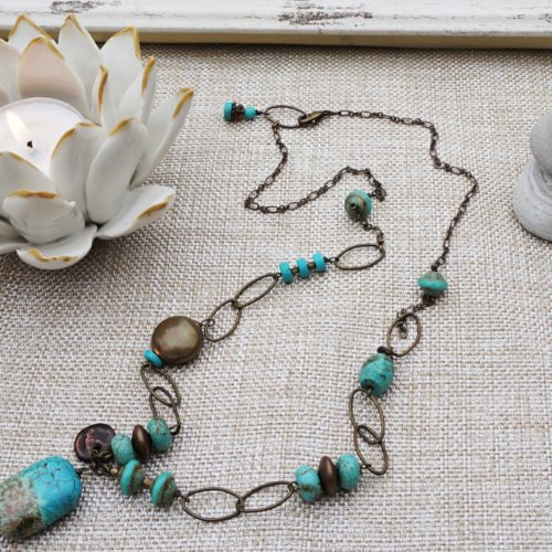 Announcing Genuine Handmade Beautiful Jewelry by SpiritJewell