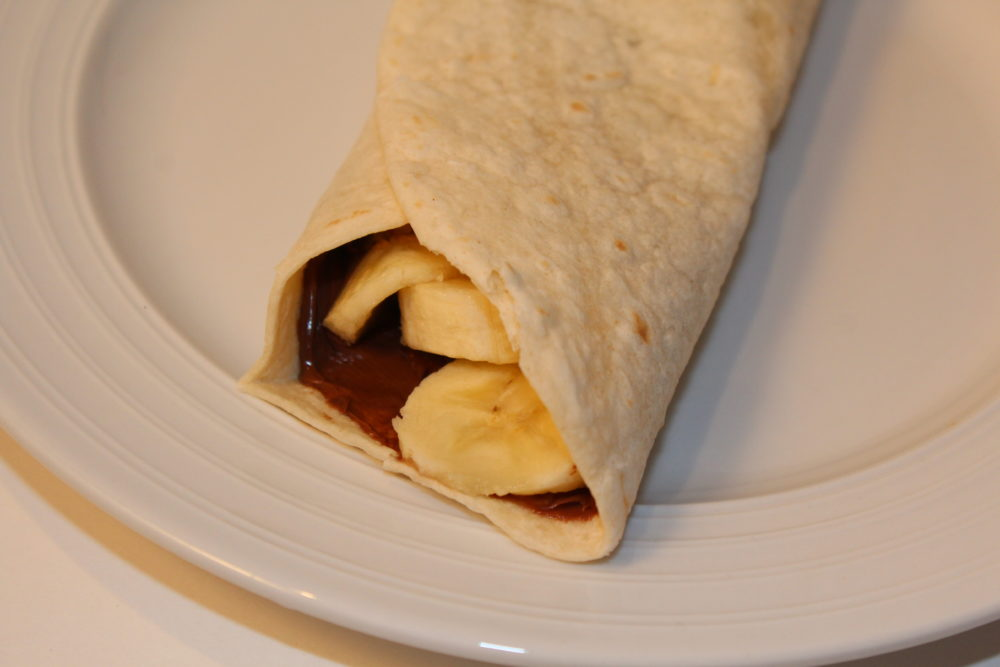 Fake Crepe Easy meals Tweens can make on their own