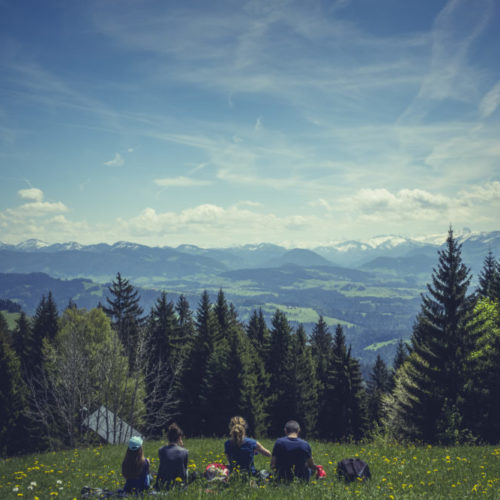 20 Things to Make Camping with a Family Easier