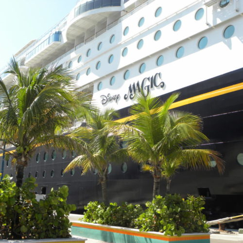 11 Reasons Why I Would Go On a Disney Cruise Again