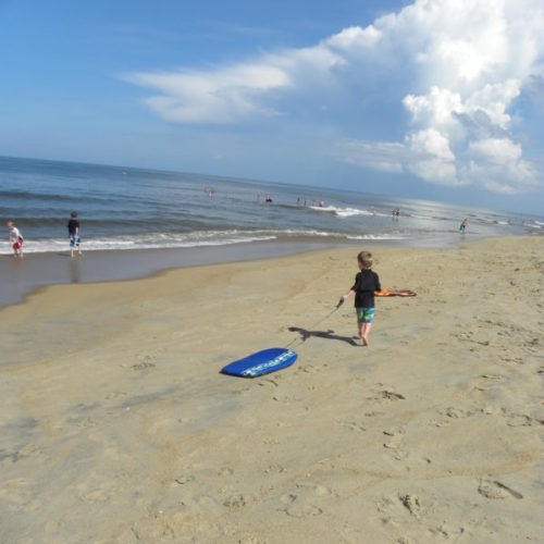 Travel Tips for a Family Road Trip to North Carolina OBX