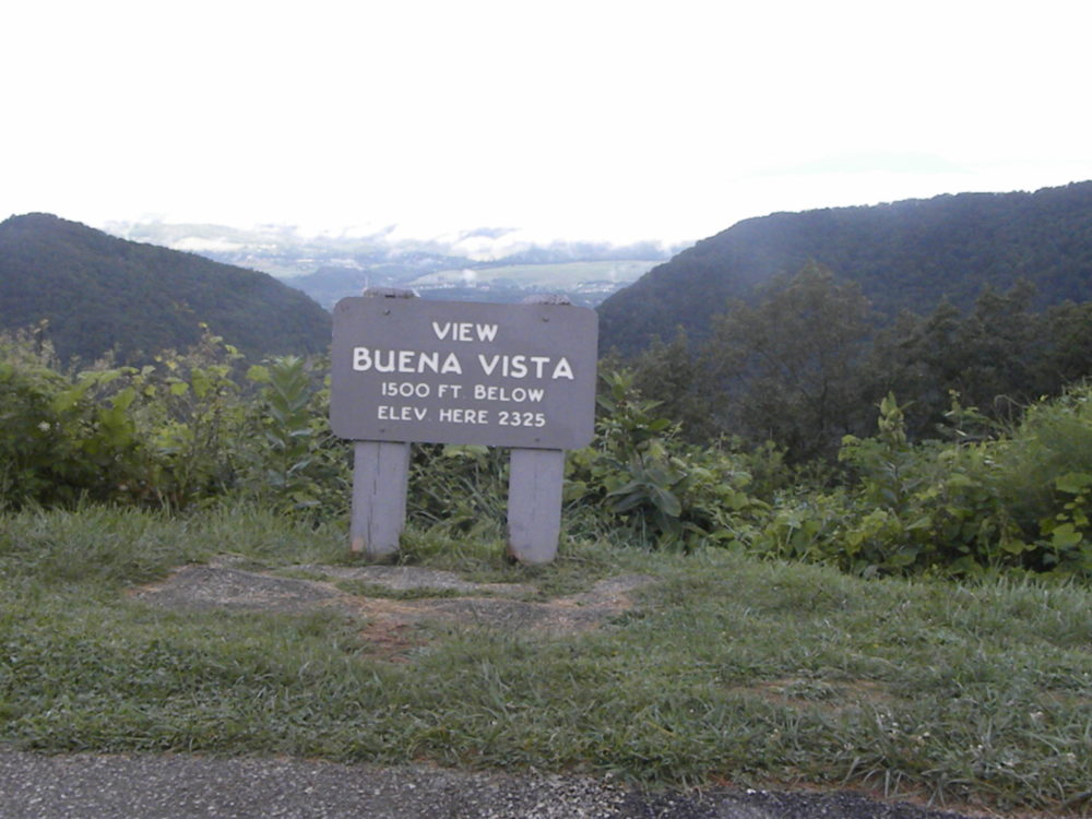 Buena Vista West Virginia