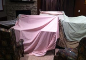 Have-kids-Build-a-fort-in-the-basement