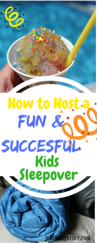 How-to-host-a-fun-and-successful-kids-sleepover. sleepover-ideas. sleepover-fun-for-kids. #parentingtips #sleepovers #kidactivities #kidfun