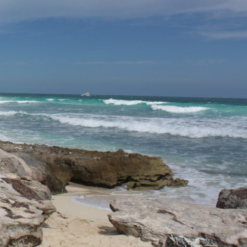 What You Need To Know About An Excursion to Isla Mujeres