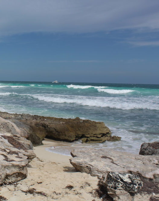What you need to know about an excursion to Isla Mujeres for family and kids.