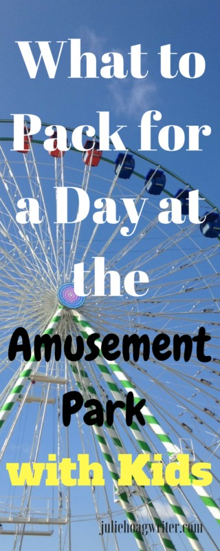 What to Pack for a Day at the Amusement Park with Kids 18 essential items that fit in my sling backpack. #ad #amusementpark #familyfun #attraction #familytravel #traveltips #travelersnotebook #travelhacks #momhacks #motherhood #parenthood #parenting #roadtrip #getaway #backpacks #packinglight #packingtips #packing #traveling