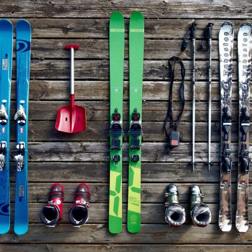20 Important Tips To Teach Your Kids to Ski