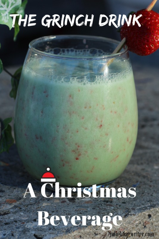 Holiday cocktail recipe. 21+ for Adults only Grinch Drink Christmas Beverage Recipe with vodka. A delicious holiday beverage recipe for the holidays.