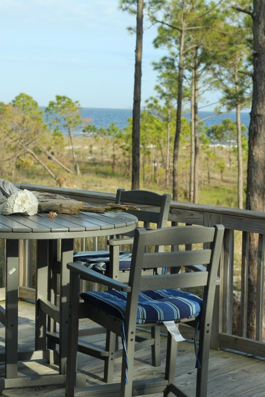 Gulf of Mexico Oceanfront Vacation Rental for a Family Trip to Florida. Beach house rental vacation idea for families.