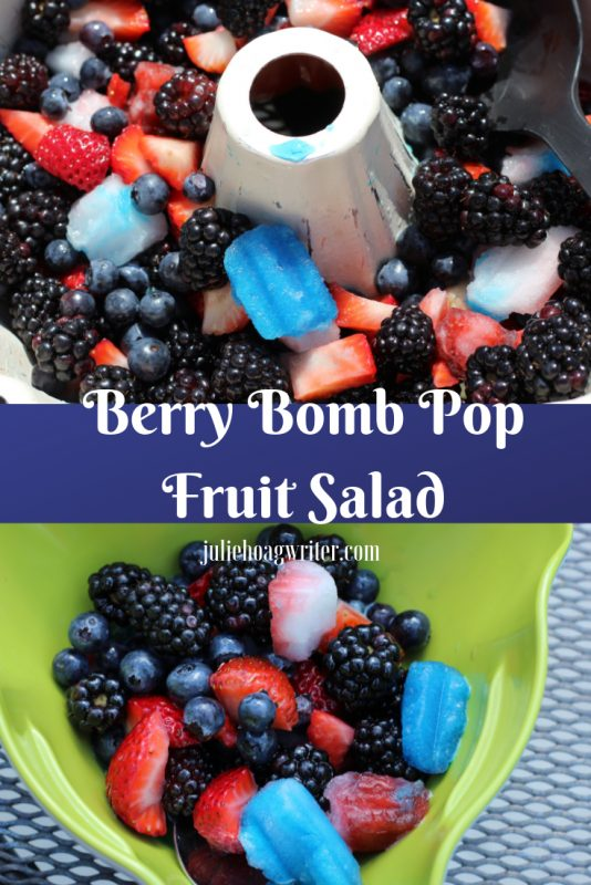 Easy 4th of July Desserts Red, White, and Blue party snacks