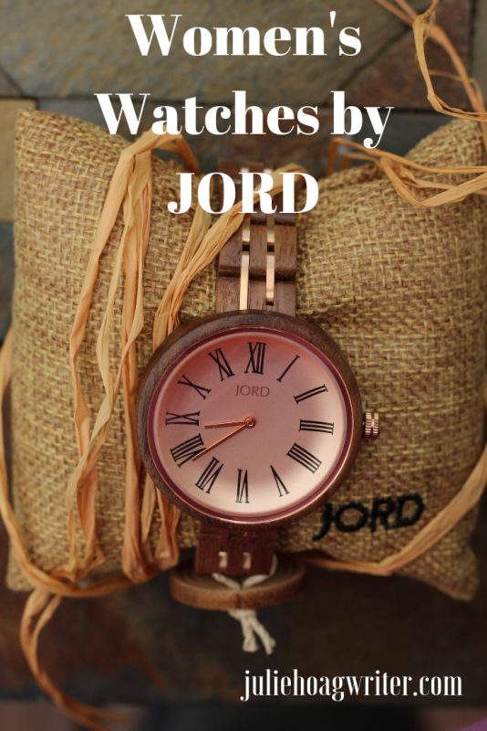 Women's Watches by JORD Ladies designer watches wood watches