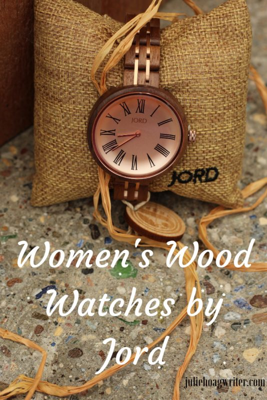 Women's Wood Watches by Jord