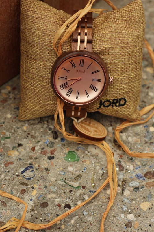 Wood watches by JORD accessories for women Ladies designer watches