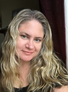 Julie Hoag author writer blogger influencer