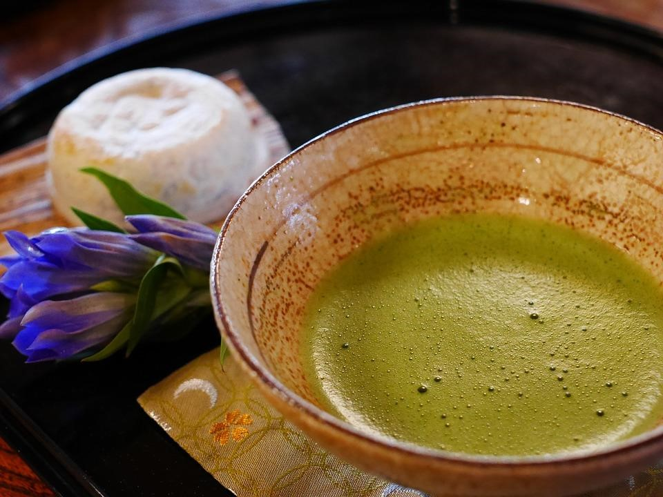 Benefits of Matcha tea and weight loss