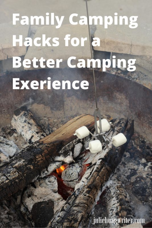 Family Camping Hacks for a Better Camping Experience
