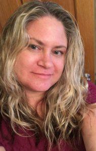 Julie Hoag author, writer, blogger