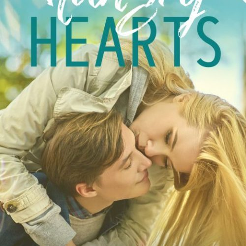 Hungry Hearts novel by Julie Hoag