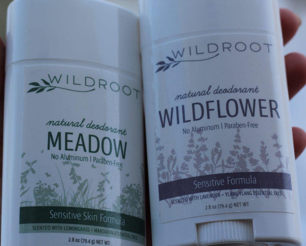 Aluminum Free Deodorant, Natural Deodorant for Women