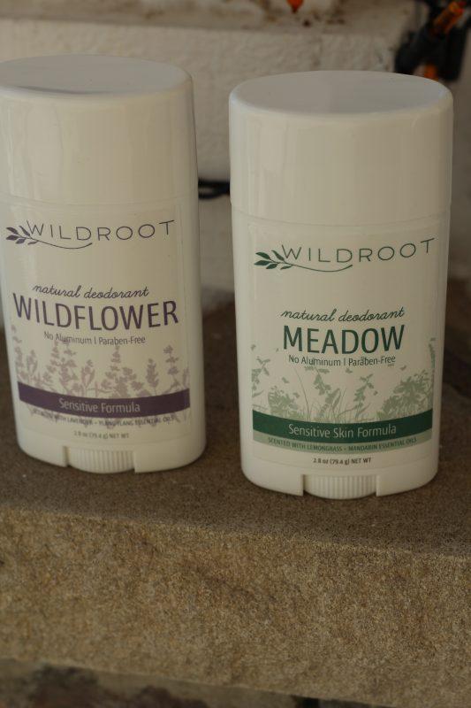 Healthier Aluminum Free Deodorant, Natural Deodorant for Women