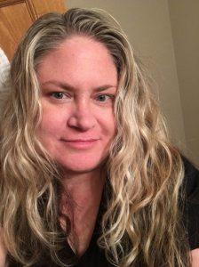 Julie Hoag writer, YA author, blogger, influencer