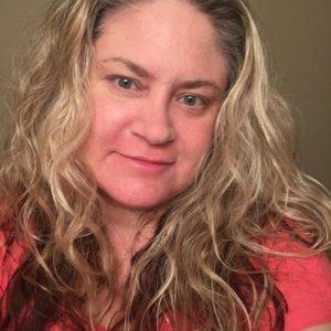 Julie Hoag writer, author, blogger, influencer