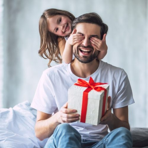 Father's day gift ideas father and daughter
