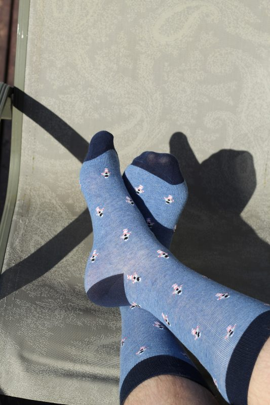 mens socks from Society socks Father's Day gift ideas