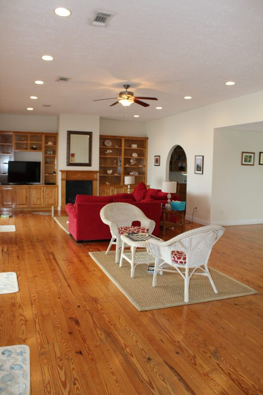 Seaside house rentals beach house family vacation on the Gulf of Mexico