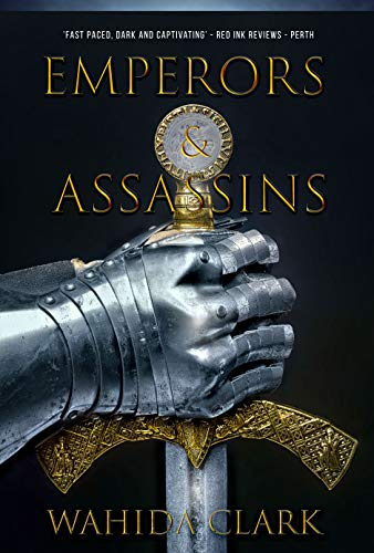 Emperors & Assassins by Wahida Clark and DB Bray